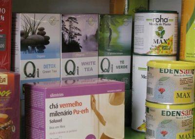 Plantas medicinales bio